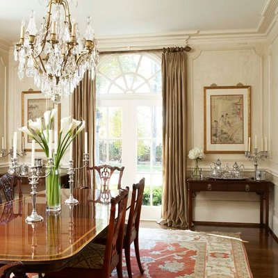 15 Classy Victorian Dining Room Designs You Ll Fall In Love With