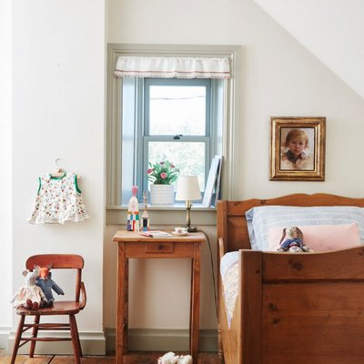 18 Magical Shabby Chic Kids Room Designs That Will Enchant You