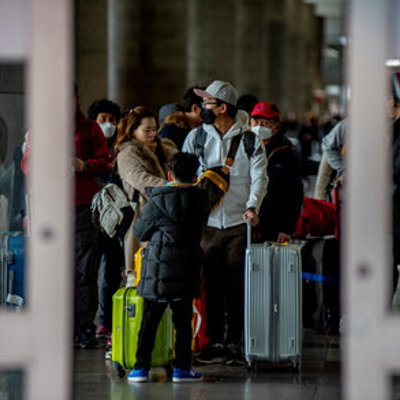 3 Major U S Airlines Suspend China Flights Over Coronavirus
