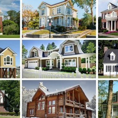 A Simple Guide To Home Styles Architecture Design