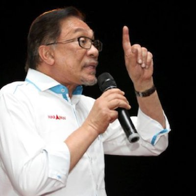 Agreement Signed But No Date Given Anwar Says On Transfer Of Power