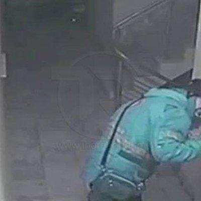 Aku Tak Ludah Laaa Penghantar Pizza Dipenjara 2 Tahun Kerana Ludah