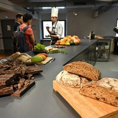 At Museums Around The World A Focus On Food