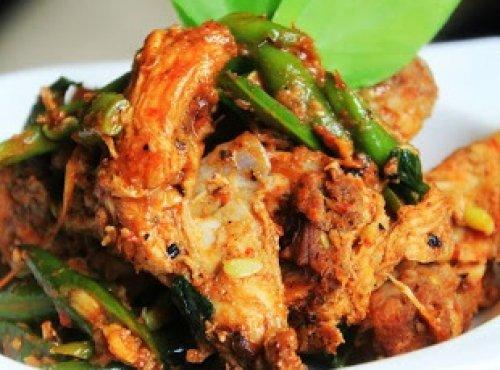 Ayam Selasih Vietnam