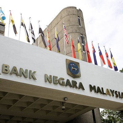 Bank Negara Malaysia S Reserves Stand At Us 102 Billion