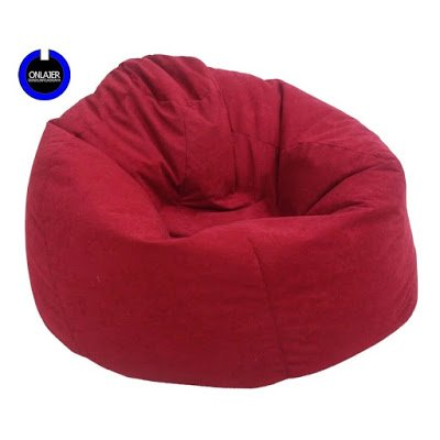 Terrific Beli Bean Bag Murah Dari Kedai Online Popular Machost Co Dining Chair Design Ideas Machostcouk