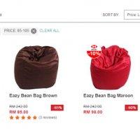 Pleasant Beli Bean Bag Murah Online Bawah Rm100 Machost Co Dining Chair Design Ideas Machostcouk