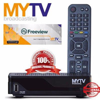 Beli Dekoder Mytv Secara Online
