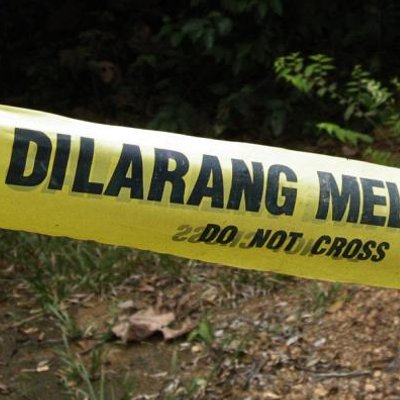 Body Of Man Found In Sungai Rajang Sibu