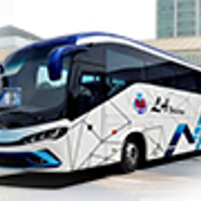 Bus Online Ticket La Holidays Bus Ticket From Kuala Lumpur To Pasir Gudang At Rm1 Only