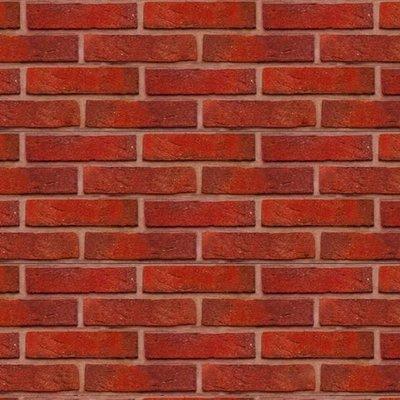 Cara Pasang Form Brick Wallpaper