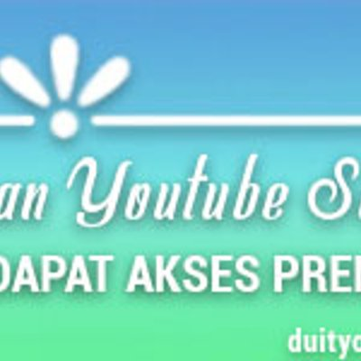 Cara Setup Fungsi Upload Defaults Di Channel Youtube Anda