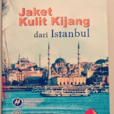 Cerpen Jaket Kulit Kijang Dari Istanbul Komsas Tingkatan 4