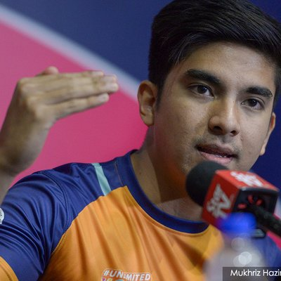 Chaos In Jakarta Syed Saddiq Trapped In Stadium After Malaysia Beats Indonesia