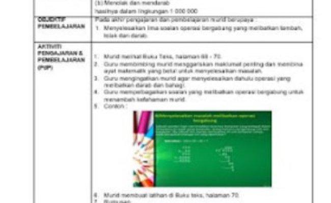Syoknya Matematik Video Set Induksi Pengajaran Cute766