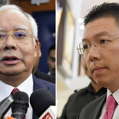 Cops To Take Najib S Statement Tomorrow Over Fb Post Against Nga