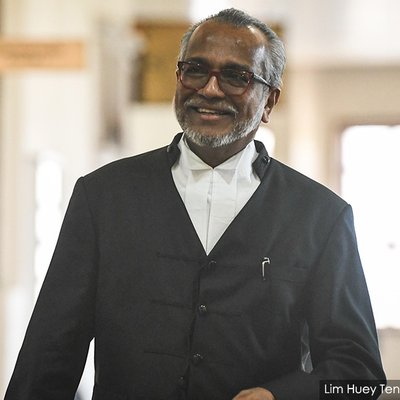 Court Returns Shafee S Passport Temporarily For Aussie Trip