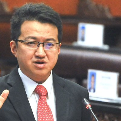 Dap Leader Defends Pd Move It S Part Of The Transition Plan