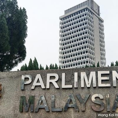 Dewan Rakyat Sittings To End At 1pm This Week