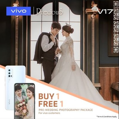 Double The Love With Your Partner This Valentine S Season With Vivo Malaysia