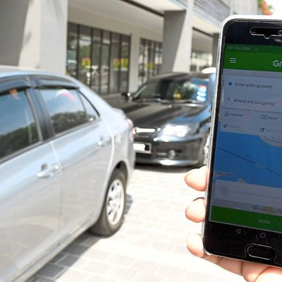 E Hailing Drivers Association Cries Foul After Grab Misses Refund Date For Extra Charges