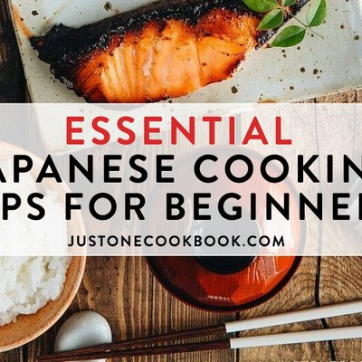 Essential Japanese Cooking Tips For Beginners