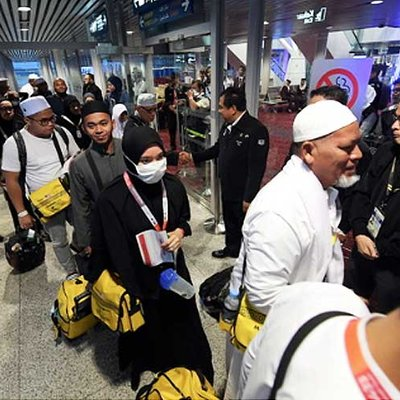 First Time Pilgrims Exempted From Departure Levy Says Guan Eng