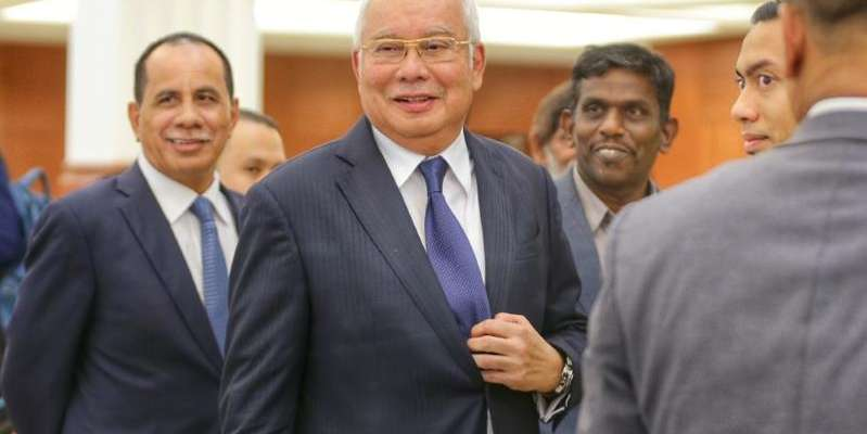 Forced To Defer Najib S 1mdb Trial For Parliament Judge Says This Is Last Time