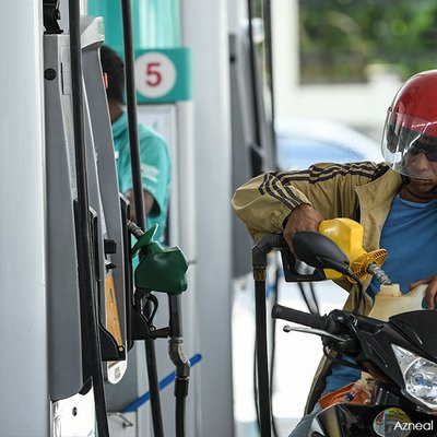 Free Petrol For Motorcyclists In Kepong Tomorrow