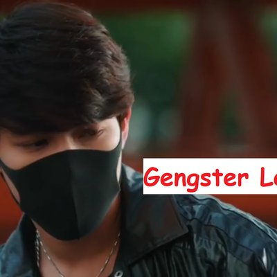 Gengster Lengchai Telemovie Lakonan Sean Lee Yuna Rahim