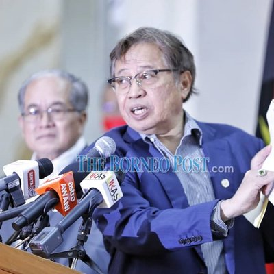 Good Chance For Sarawak To Stop Covid 19 Outbreak Through Mco Compliance Says Abang Johari