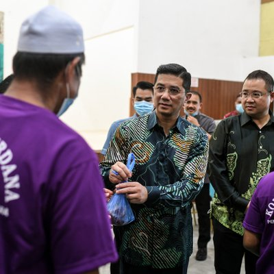 Govt Gathers Feedback On Problems Faced By Industries Small Traders During Rmco Azmin