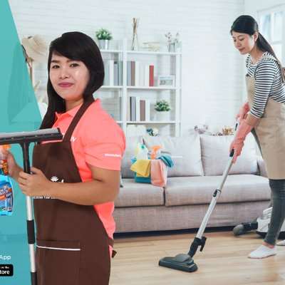 Grabmaid The Fastest Way To Book Your Cleaner