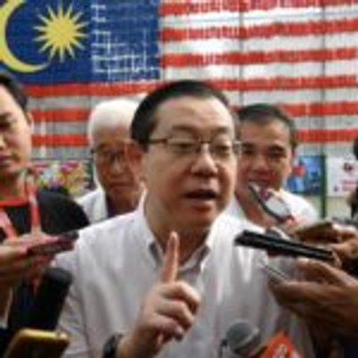 Guan Eng Playing Up Racial Sentiments With Boycott Non Muslim Comments Says Mca S Ti