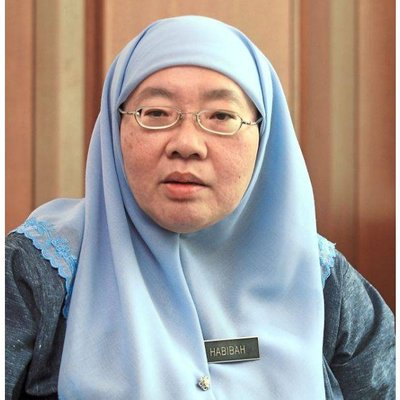 Habibah Is The New Education Director General