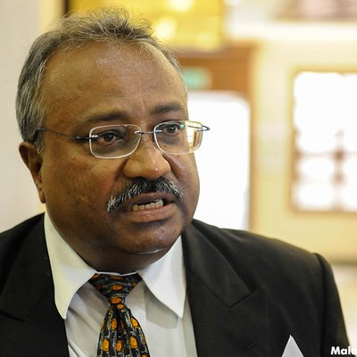Hindraf 2 0 Foreign Workers Scheme Comes At Expense Of Poor Indians
