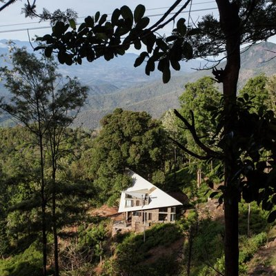 Hornbill House By Biome Environmental Solutions In Nilgiri India