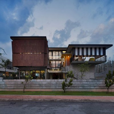 House At Glenhill Saujana By Seshan Design In Shah Alam Malaysia