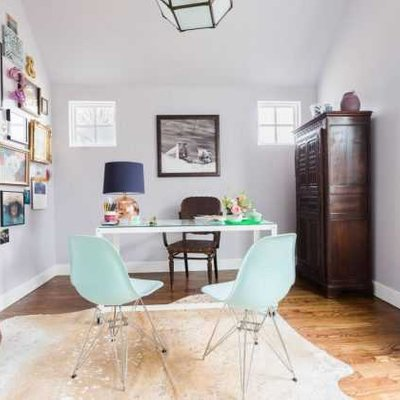 How To Choose A Room For Your Home Office