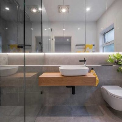 How To Choose The Perfect Lighting For Your Bathroom 10 Creative Ideas