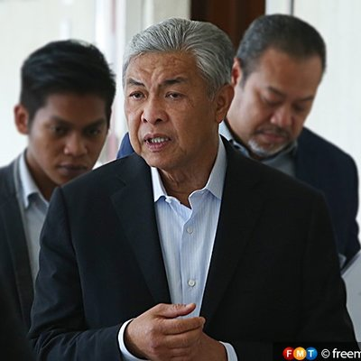 I M Paying Price For Forbidding Chin Peng S Ashes From Returning Says Zahid