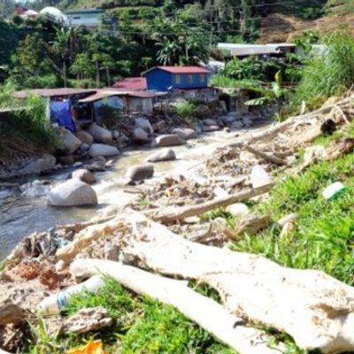 Impak Dan Kesan Guna Tanah Terhadap Alam Sekitar