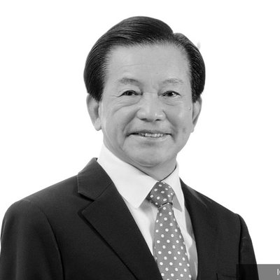 Ioi Group Founder Lee Shin Cheng Dies Two Days Before 80th Birthday