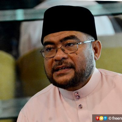 Jakim Supports Johor Religious Authorities Use Of Jawi Says Mujahid