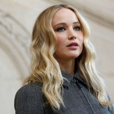 Jennifer Lawrence Bintangi Filem Sci Fi Netflix Don T Look Up