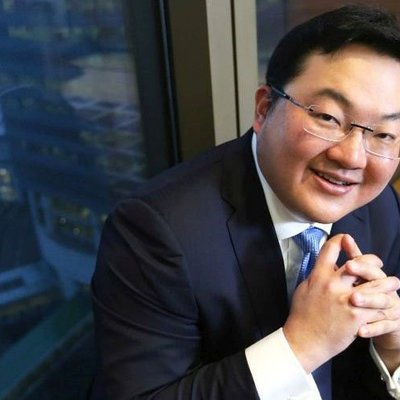 Jho Low Denies He Is Related To Ex Src Secretary