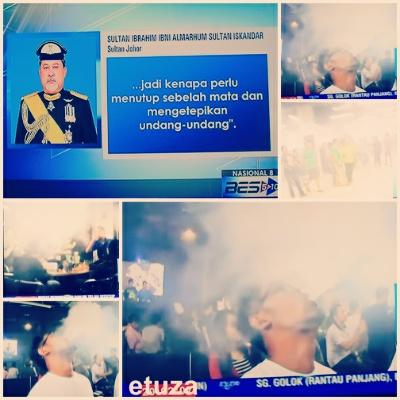 johor haramkan penggunaan vapeSultan Johor Haramkan Penggunaan Vape #12