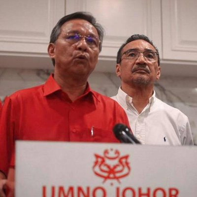 Johor Umno Lobbies For Hishammuddin To Be Appointed Bn Sec Gen