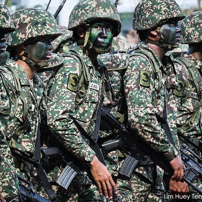 Kagat To Enhance Spiritual Combat Power Of Atm Personnel Mat Sabu