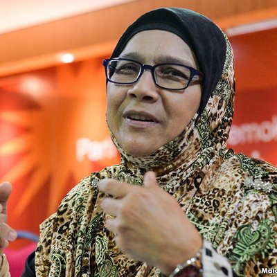 Key Amanah Leaders Sit Out Re Election Others Defeated Again